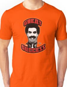 Old Great Success  Unisex T-Shirt