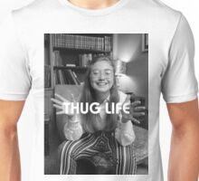 Throwback - Hillary Clinton Unisex T-Shirt