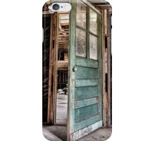 Open Door iPhone Case/Skin