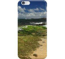Ho'okipa Beach Maui iPhone Case/Skin