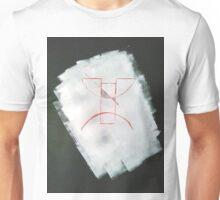 Temporal Distortion Unisex T-Shirt