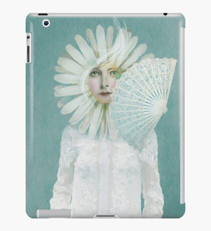 Pale Dreamer iPad Case/Skin