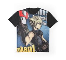 Limits Are Meant To Be Broken! Graphic T-Shirt