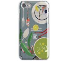 Pea Soup iPhone Case/Skin