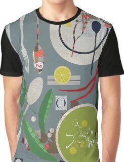 Pea Soup Graphic T-Shirt