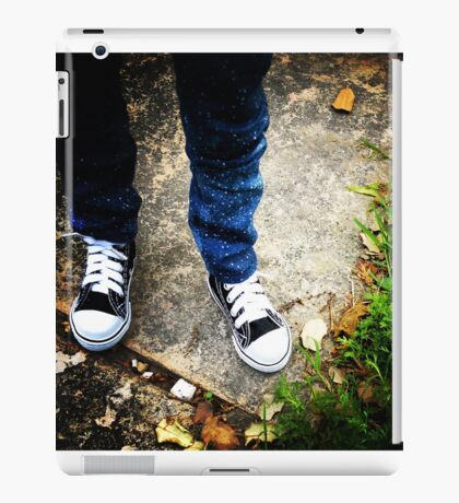 BJD lomography iPad Case/Skin