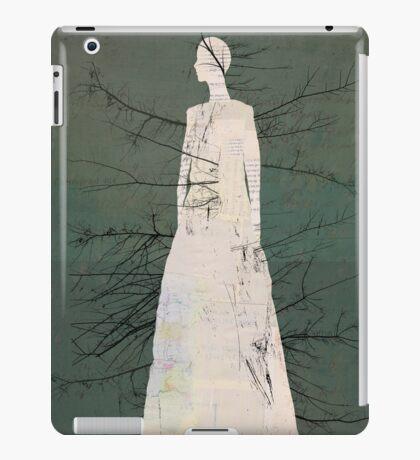 Tree of Bones iPad Case/Skin
