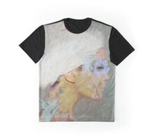 The Paper Eye Graphic T-Shirt