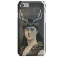 Mid Winter iPhone Case/Skin