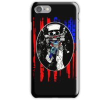 God Save Us All iPhone Case/Skin