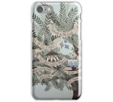 An Inspirational Tree iPhone Case/Skin