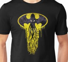 Lovecraft Bat Cthulhu Unisex T-Shirt