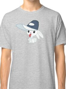 Angel Bunny Coach Classic T-Shirt