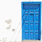 ...happiness behind a closed door.... by John44