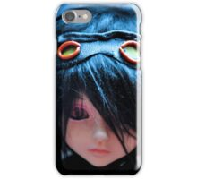 Mefistófeles (BJD) iPhone Case/Skin