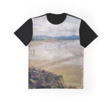 Anglesey Graphic T-Shirt