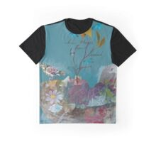 The Land of Painted Dreams Graphic T-Shirt