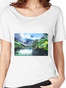 A Bridge Not Too Far Women's Relaxed Fit T-Shirt