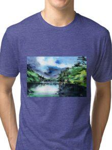 A Bridge Not Too Far Tri-blend T-Shirt