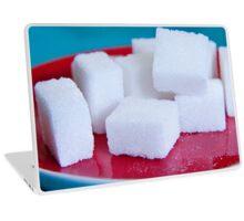 Sugar Cubes Laptop Skin