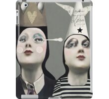 The Girls With Hats iPad Case/Skin