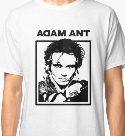 Adam Ant Classic T-Shirt