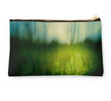 A Place to Pause & Reflect  Studio Pouch