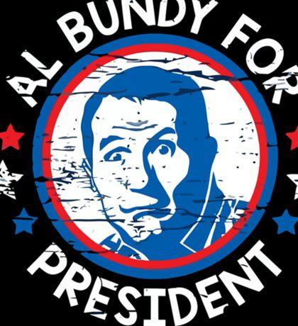 Al Bundy Sticker