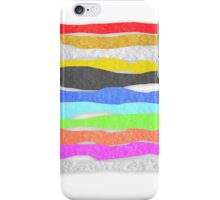 Splice 2 iPhone Case/Skin