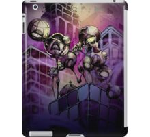Personal Space iPad Case/Skin