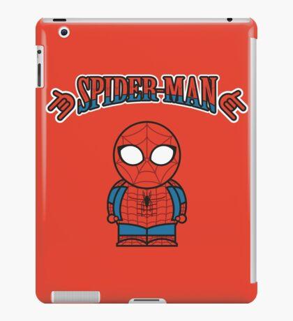 Spider-Man iPad Case/Skin