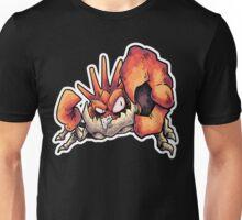 Krab King  Unisex T-Shirt