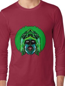 Old Gregg - Mighty Boosh Long Sleeve T-Shirt
