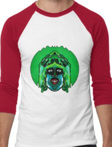 Old Gregg - Mighty Boosh Men's Baseball ¾ T-Shirt