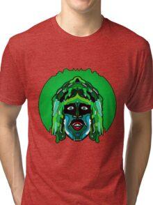 Old Gregg - Mighty Boosh Tri-blend T-Shirt