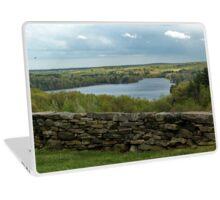 Waters Farm Laptop Skin