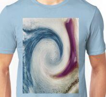 Kicking The Wave Unisex T-Shirt