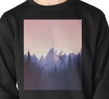 Lovely Cute Nature Art Work Painted Pullover