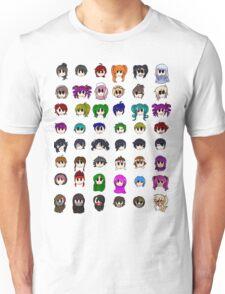 Yandere Simulator Unisex T-Shirt