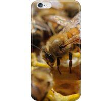Liquid Gold iPhone Case/Skin