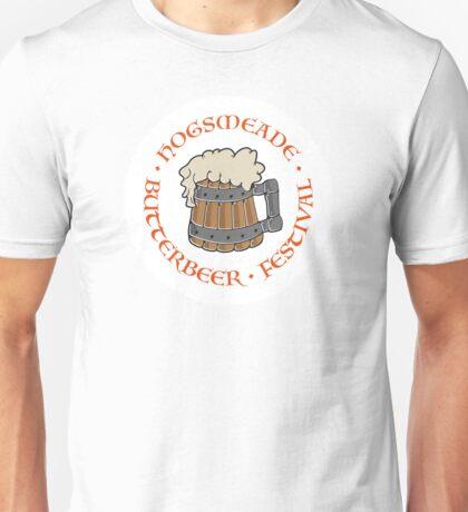 Butterbeer Festival Unisex T-Shirt