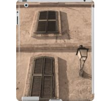Historic Spain iPad Case/Skin