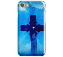 Jesus Did It All For You iPhone Case/Skin