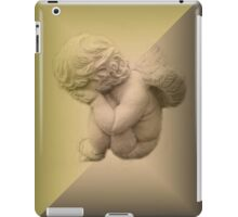 Weeping Cherub ~ Angel iPad Case/Skin