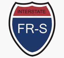 FR-S Interstate T-Shirt