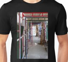 Construction Unisex T-Shirt