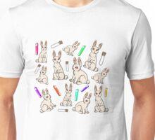 Whitey Bunny Unisex T-Shirt