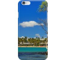 Anaehoomalu Bay iPhone Case/Skin