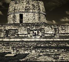Mayan Frequencies by Mario Morales Rubi