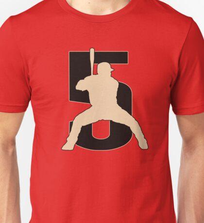 Bagwell Unisex T-Shirt